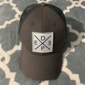 Other - Unisex Deep Ocean Trucker Hat